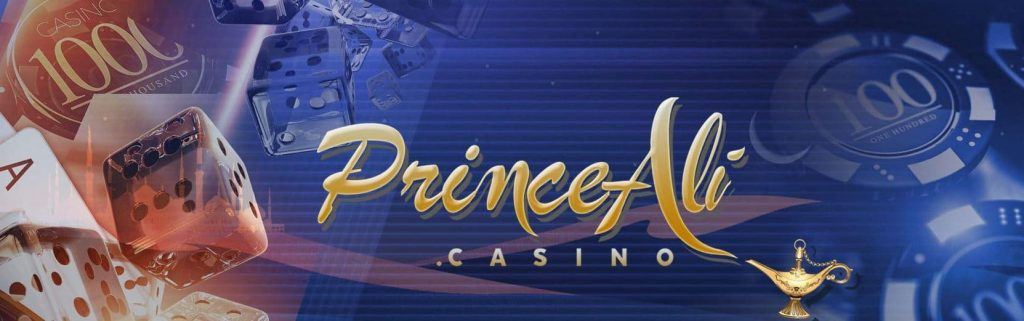 Avis prince ali casino